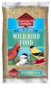 Wagners Farmers Delight Wild Bird Food