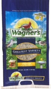 Wagners Greatest Variety Blend