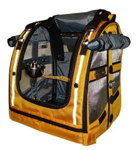 Celltei Pak-O-Bird Air Cabin Bird Carrier